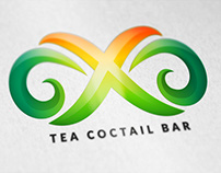 LOGO OXO Tea - proposal
