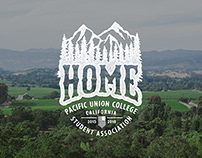 HOME - Pacific Union College, Napa Valley, California.