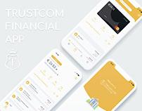 App Trustcom Financial
