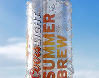 Coors Light Summer Brew