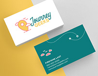 Visual ID and Branding - Travel Concierge