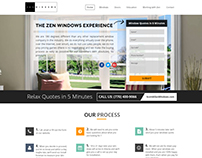 Zen Windows Atlanta