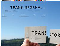 Transforma Logo