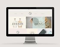 Web Design | Restaurant