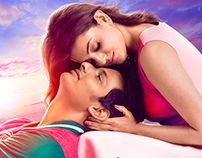 poster for  movie  KAVALAI VENDAM