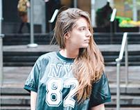 Megan | NYC | 2015