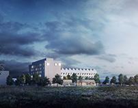 Ikea Hubholt, Sweden
