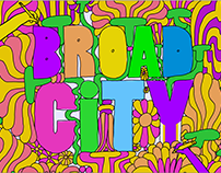 Broad City- Opening Titles