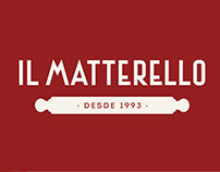 IL MATTERELLO | RISTORANTE