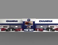 Changan Booth AutoMech Formula