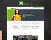 Kuadro [Website]
