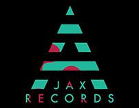 JAX Records Intro Video