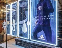 Adidas Flagship NYC Ultraboost ATR 2017