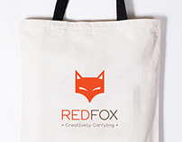 Typography Tote Bags