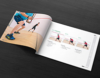 Squash Booklet