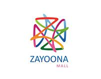 Visualization   Zayoona Mall