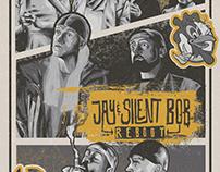Jay & Silent Bob Reboot