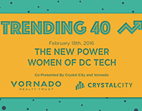 Trending 40 2016 Program