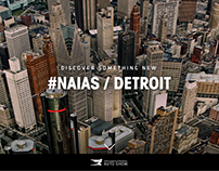 Web | North American International Auto Show Website