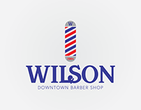 Wilson Downtown Barbershop