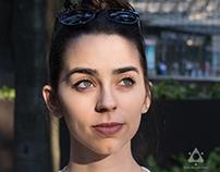Giovanna Monastero - Ensaio