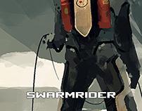 MOA: SWARMRIDER