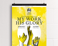 University Forum: My Work, His Glory
