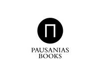 Pausanias Books
