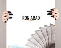 Ron Arad - Curve / Chair Exhibit