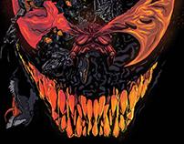 Venom - Alternate Poster
