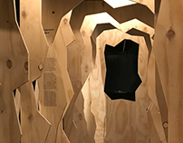 Dolomitic Caves - Exhibition