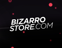 Spot Bizarro Store