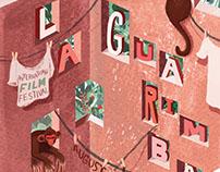 La Guarimba Poster
