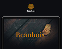 Beaubois (Cirillic)