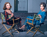 Feud - Bette and Joan -cinemagraphs