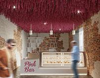 PINK BAR / 005