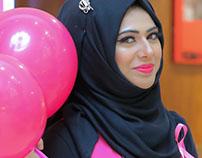 Zunira Malik, Breakfast w/ Zunira Breast cancer special