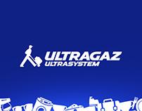 Ultragaz - Clube VIP :: Web Banners