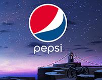 Pepsi Ramadan Print Campaign 2017