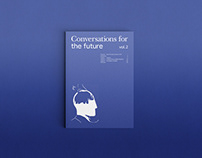 Conversations for the future vol. 2