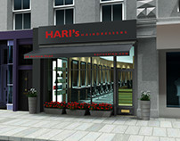 Hari's Salon