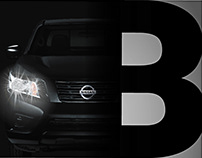 NP300 Black Edition - Nissan