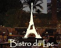Bistro Lounge Banner