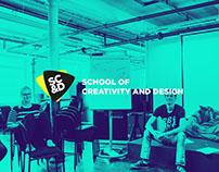 School of Creativity and Design