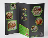 Brochure - Aşter resturant