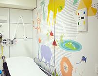 Corachan children's hospital