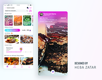 Free Online Food Delivery App