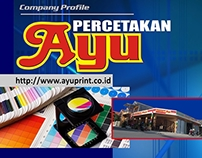 Company Profile Ayuprint Karawang