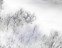 Dinas Wood - inkish