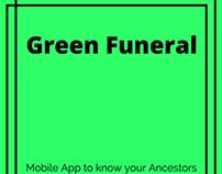 Green Funeral Mobile App